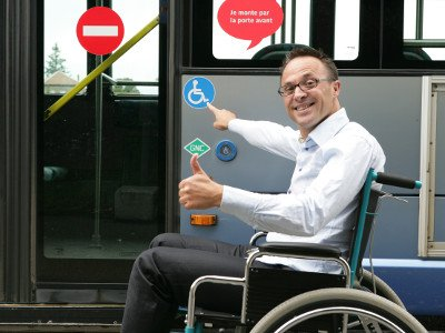 TOUR ACCESSIBILI E PER DISABILI